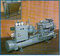 Холодильная машина МВТ35-1-0