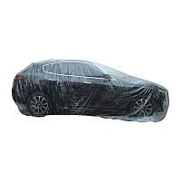 Чохол захисний на автомобіль ((3.8 * 6.6 м)