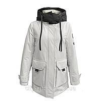 Демисезонная утепленная женская куртка San Crony SCW-IS475-C/673