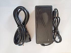 Блок живлення імпульсний 12В, 3А(пластиковий корпус)