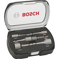 Набор ключей торцевых Bosch 6 шт. 6-13 мм 2608551079, фото 1