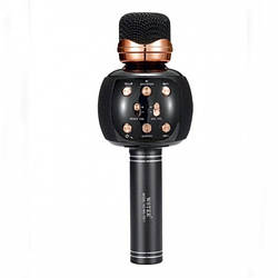 Микрофон WS-2911 Black