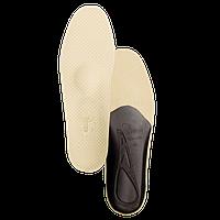 Стельки ортопедические амортизирующие с каркасом повышенной плотности для повседневной обуви Тривес СТ-142