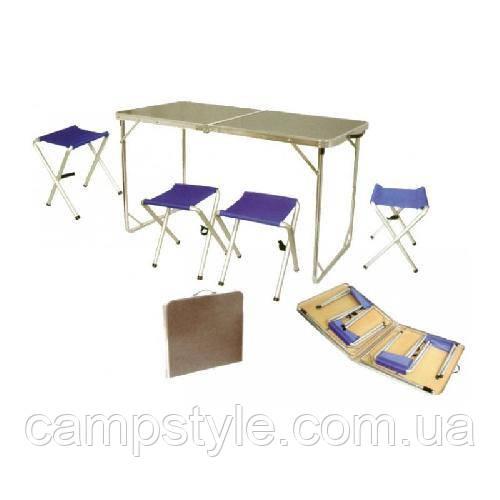 Комплект меблів Tramp, TRF-005
