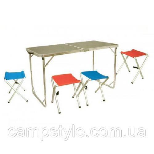 Комплект меблів Tramp, TRF-035