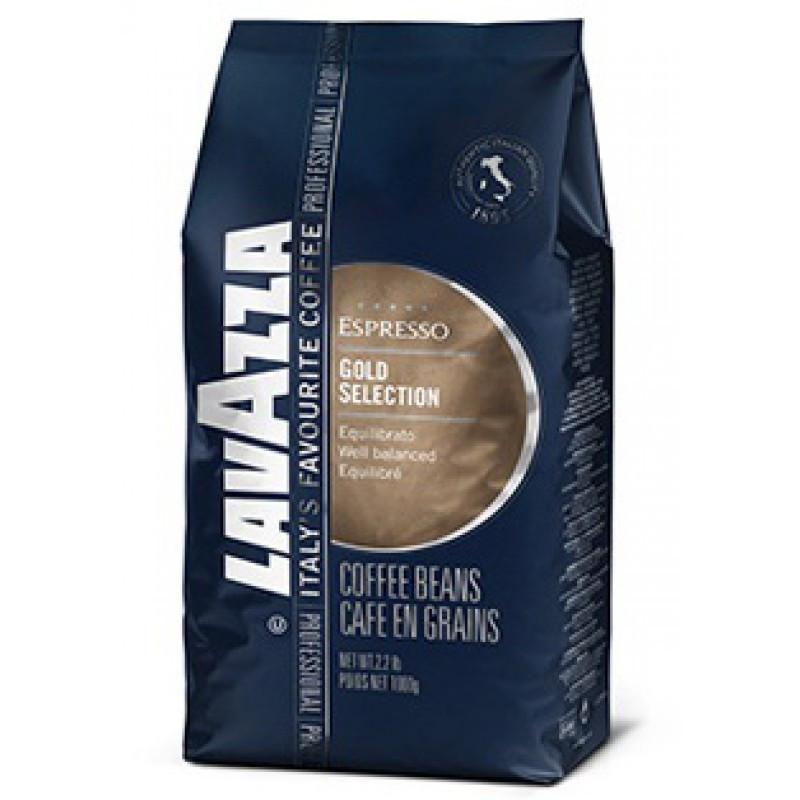 Кава в зернах Lavazza Gold Selection 1 кг