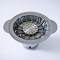 Механічний пельменный апарат для ліплення хінкалі Akita jp Khinkali Maker Machine Home Pro хинкальница