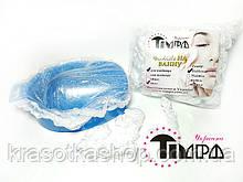 Чехол на ванночку для маникюра ТИМПА Timpa 35х35см (50 шт/уп)
