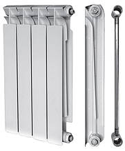 Биметаллические радиаторы Mirado