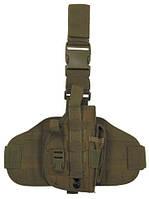Набедренная кобура для пистолета MFH 30708R