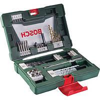 Набор принадлежностей Bosch V-Line-48 2607017314, фото 1