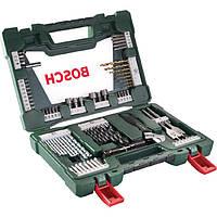 Набор принадлежностей Bosch V-Line-83 2607017193, фото 1