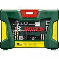 Набор принадлежностей Bosch V-Line-48 х6 в дисплее 2607017303