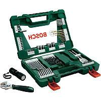 Набор принадлежностей Bosch V-Line-83 х6 в дисплее 2607017309, фото 1
