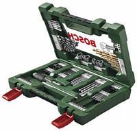 Набор принадлежностей Bosch V-Line-91 х6 в дисплее 2607017311, фото 1