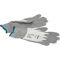 Перчатки защитные Bosch Precision GL ergo 9, 10 пар 2607990115, фото 1