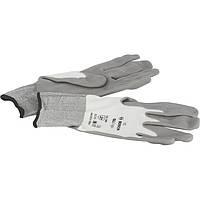 Перчатки защитные Bosch Precision GL ergo 10, 10 пар 2607990117, фото 1