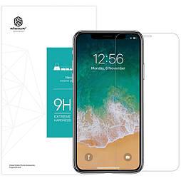 Защитное стекло iPhone 11 Pro Max Nillkin Premium Glass