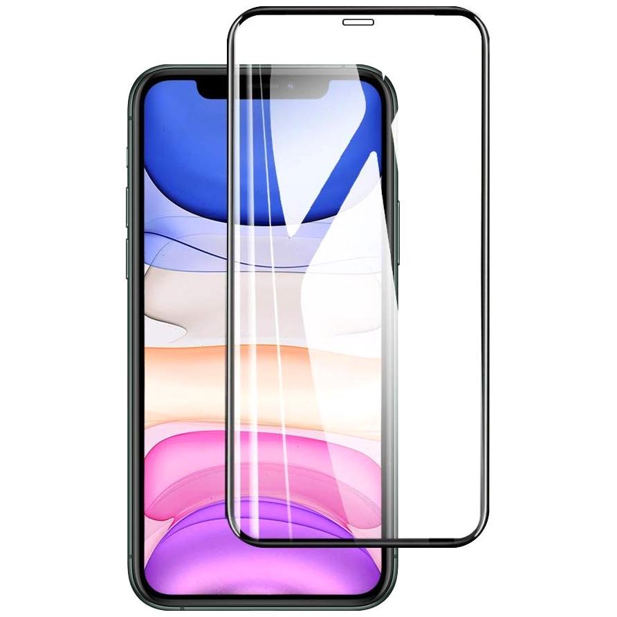 Защитное стекло iPhone 11 Pro Max full glue XD+