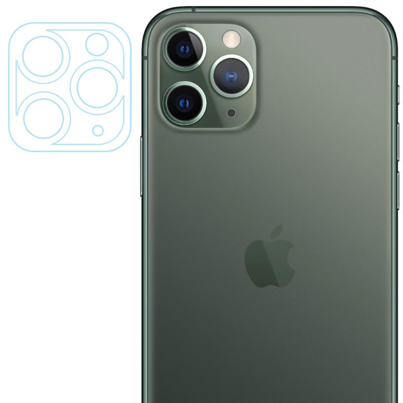Захисне скло на камеру iPhone Pro 11