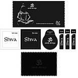 Защитное стекло iPhone 11 5D Shiva Premium, фото 6