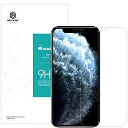 Захисне скло iPhone 12 Pro Premium Nillkin