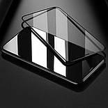 Захисне скло iPhone 12 Pro 5D HOCO DG1 Premium, фото 6