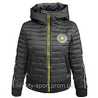 Демисезонная утепленная женская куртка San Crony SCW-IS255-C/901