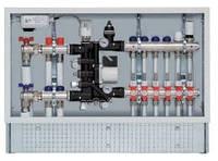 Водяное напольное отопление FIV