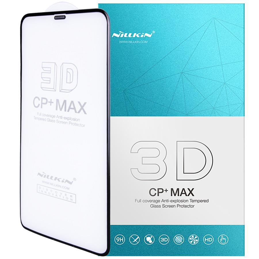 Защитное стекло iPhone XR max 3D Premium Glass