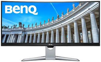 ЖК монитор BenQ EX3501R (9H.LGJLA.TSE)