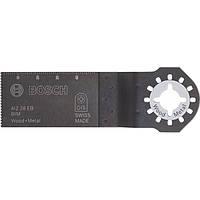 Полотно пильное погружное Bosch AIZ 28 EB BIM 28x50мм 25 шт. 2608661902