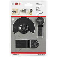 Набор полотен Bosch для работ по древесине из 3 шт. 2608662343, фото 1