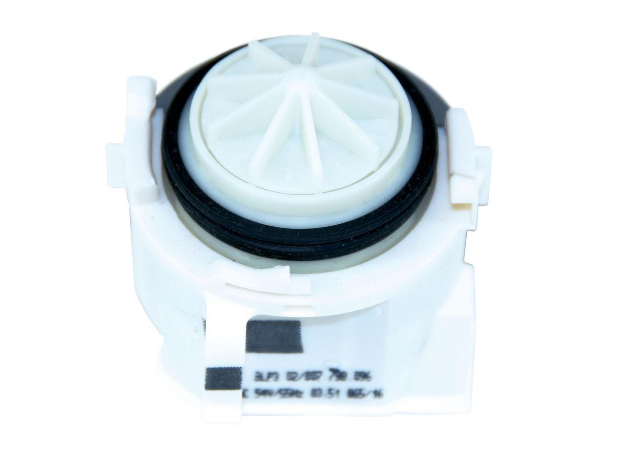 Насос сливной (помпа) для посудомоечной машины Bosch, Siemens 00631200