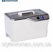 Ультразвукова мийка Codyson CD-100, 600мл., 50Вт