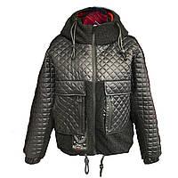 Демисезонная утепленная женская куртка San Crony SCW-IS252-C/901