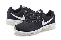 Кроссовки мужские Nike Air Max Tailwind 8 black-white