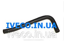 Патрубок радиатора MB Axor SEM8557 18x20x410мм 9405061335