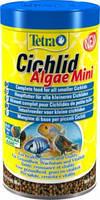 Корм для аквариумных рыб Tetra CICHLID Algae MINI 500 мл (201408) для всех видов небольших цихлид