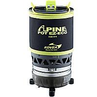 Газовий пальник Kovea Alpine Pot EZ-ECO KGB-1410, фото 1