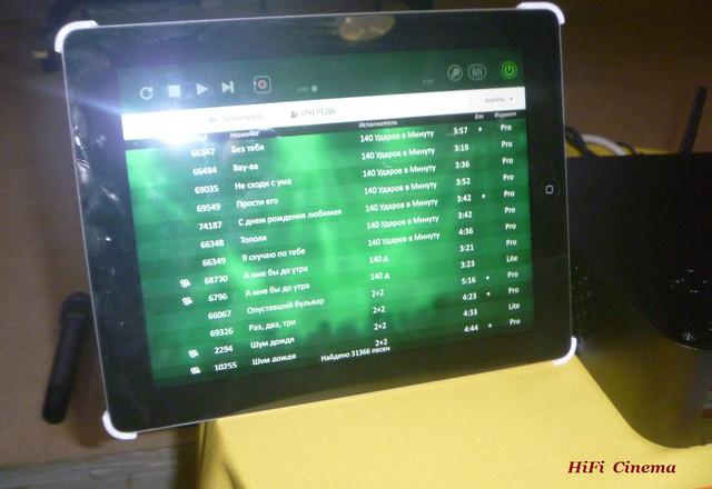 Караоке-система Evolution Lite2 профессиональное караоке для клуба и дома