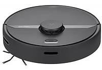 Пилосос робот Xiaomi RoboRock Vacuum Cleaner S6 black (S6P52-02)