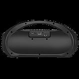 Колонка SVEN PS-425 Black (12 Вт, Bluetooth, FM, USB, microSD, LED-дисплей, 1500мА*год), фото 4