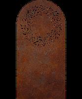 Надгробок з металу Класичні гробниці 06, фото 1