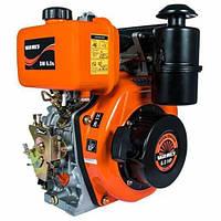 Двигатель дизельный Vitals DM 6.0s, фото 1