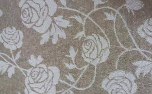 Простирадло махрова ТМ Речицький текстиль (Білорусія), Мода бавовна/льон 208х200 см