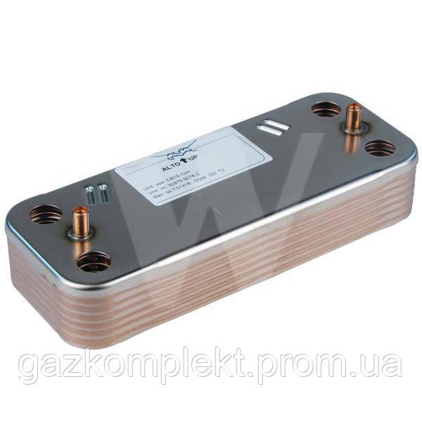 Теплообменник вторичный 995945 теплообменники для бассейна подобрать
