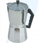 Кофеварка гейзерная FRICO FRU-173, алюминий