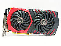 Видеокарта MSI GTX 1070 (8GB/GDDR5/256bit) GTX 1070 GAMING X 8G БУ, фото 1
