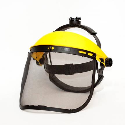 Захисна маска сітка високої якості, фото 2